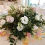 Le nozze di Giuliana e Eventique Flowers 17