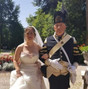 le nozze di Federica Soldà e Palasposi couture 6