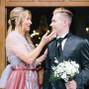 le nozze di Calabrese Giusy e Foto Event Studio 7