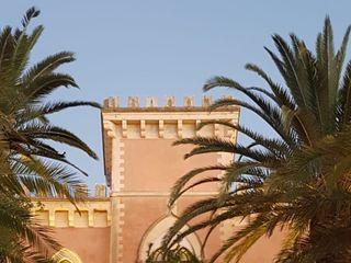 Castello Xirumi Serravalle 4
