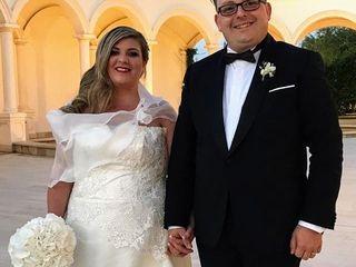 Dolores Tommasi Spose d'Alta Moda 4