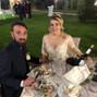 le nozze di Eleonora Trovato e Villa Etrusca 6