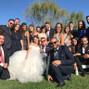 le nozze di Susy Amodio e Villa Gemma 12