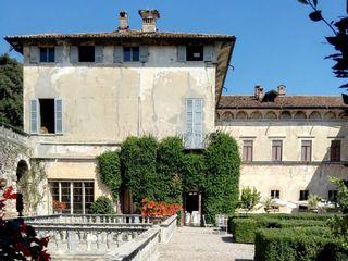 Villa Cicogna Mozzoni 5