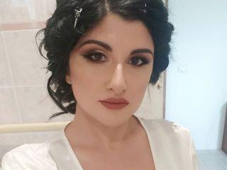 Cillara Make up artist 3