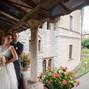 le nozze di Melody e Longhi Banqueting for Events 12
