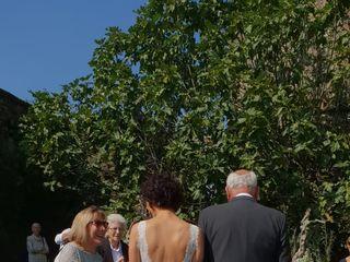 Il Cortile Atelier Sposa 1