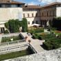 Le nozze di Mara Venco e Villa Cicogna Mozzoni 12