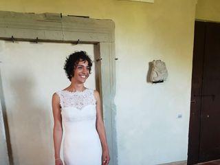Il Cortile Atelier Sposa 2