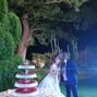 Le nozze di Fargas De Gênes e Borghi Ricevimenti 9