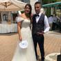 Le nozze di Fulgosi Simona e Blu Spose Atelier 6