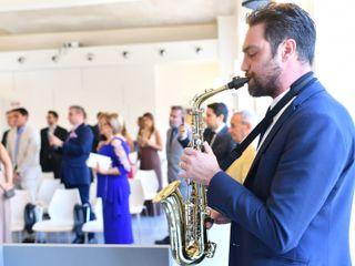 Latiano Francesco Voice Sax e Dj 4