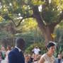 Le nozze di Fargas De Gênes e Borghi Ricevimenti 10