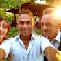 le nozze di Donatella Sacconi e Daniele Parenti Flash 11