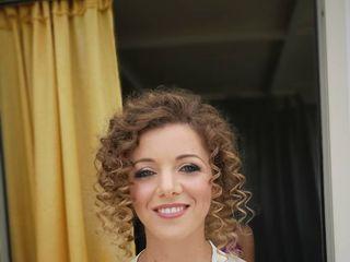 Marilù Cardascia Make up Artist 4
