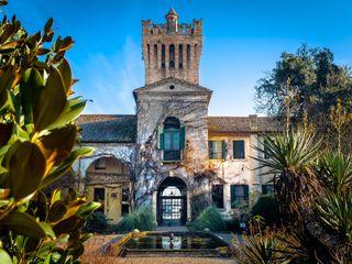 Castello di San Pelagio 5
