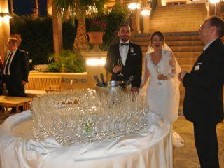 Baglio Oneto Resort and Wines 5