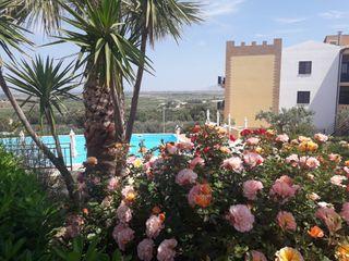 Baglio Oneto Resort and Wines 6