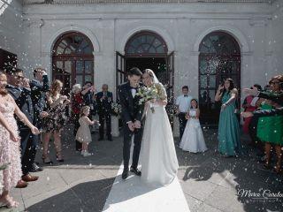 Marco Carotenuto - Wedding Teller 2
