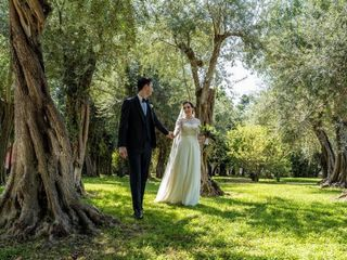Marco Carotenuto - Wedding Teller 3