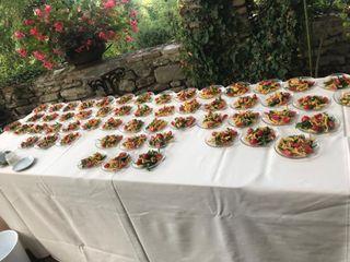 Tavole Sul Naviglio Catering 5