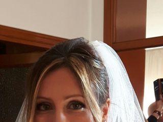 Gloria Wedding 1