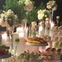 Le nozze di Renata e Giardini Della Insugherata 10