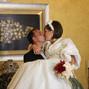 le nozze di Pamela Verniccio e Desusino Banqueting House 5
