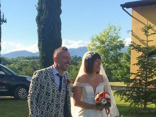 La Sposa di Firenze 5