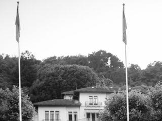 Villa Claudia dei Marchesi Dal Pozzo 1