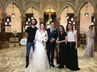Nikel Wedding 2
