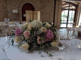 Sandra Di Domenico - Wedding & Event Planner 2