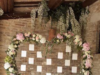 Sandra Di Domenico - Wedding & Event Planner 3