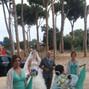 le nozze di Belinda Piva e La Boutique Anne Katerina 1