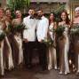 Le nozze di Rocco Adriano Galluccio e Top Parties 12
