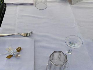 Sandra Di Domenico - Wedding & Event Planner 4