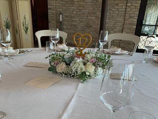 Sandra Di Domenico - Wedding & Event Planner 5