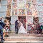 le nozze di Serena Galli e Daniele Cortinovis Fotografia 14