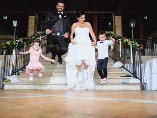 Villa Hirta - Matrimoni al Borgo 2