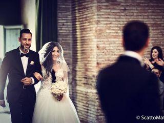 Scattomatto Wedding 4