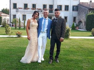 Mirko Zago Wedding 5