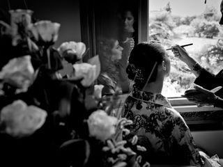 Cristina Daminato MakeUp&Hair 2