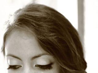 Catherina Make-up Artist 5