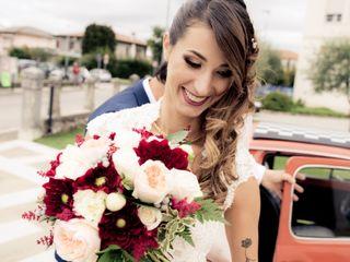 Cristina Daminato MakeUp&Hair 3