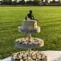 le nozze di Elisa e Cake Studio 9