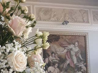 Rita Milani scenografie floreali 4