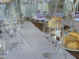 Castello Bevilacqua - Banqueting & Events 3