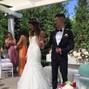 Le nozze di Veronica Vrba e Carpeggiani Sposa 7
