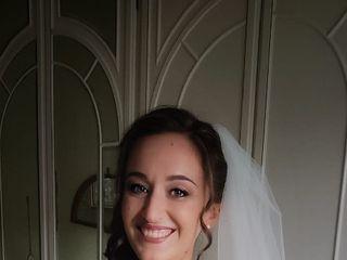Alessia Tani Makeup Artist 1