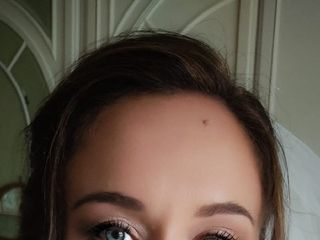 Alessia Tani Makeup Artist 2